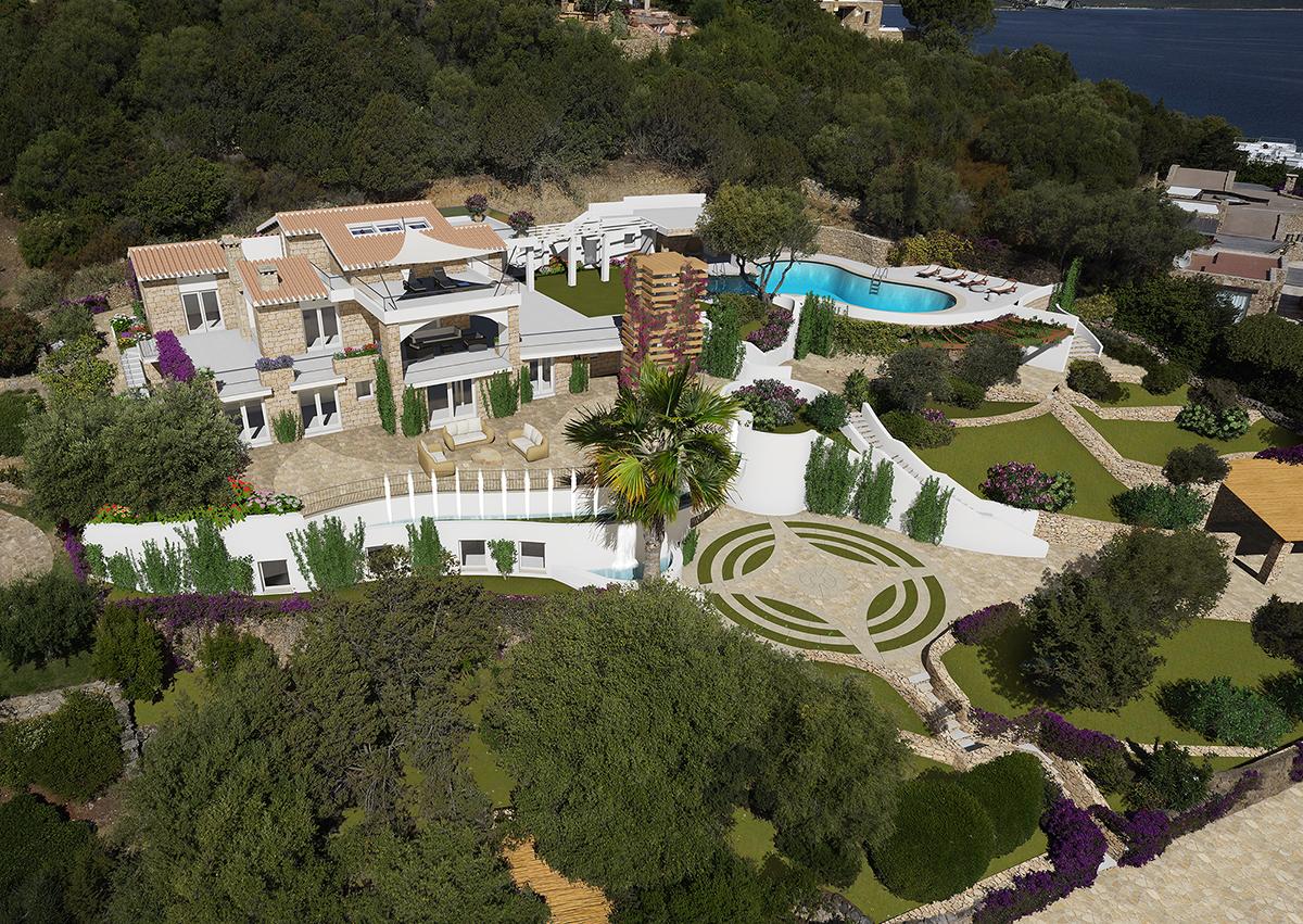 Villa Clivia 02 B