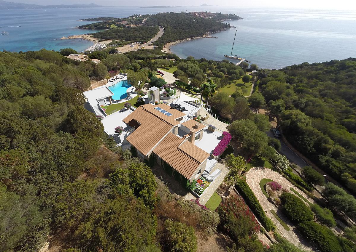 Villa Clivia 03 B